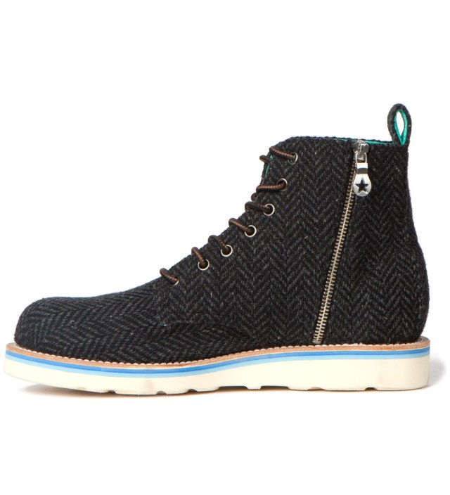 Phenomenon Black Boots
