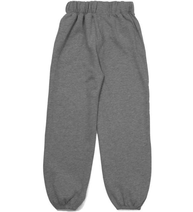 Heather Grey Can't Loose Sweatpants
