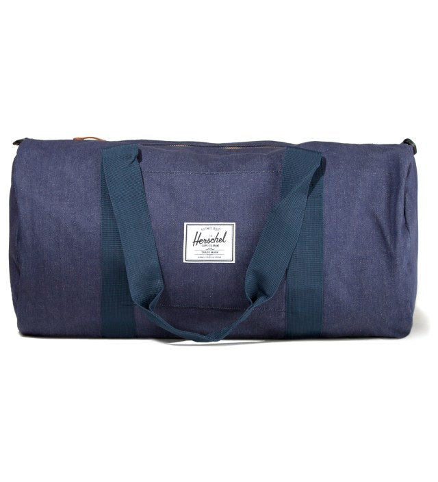 Dark Denim Sutton Bag
