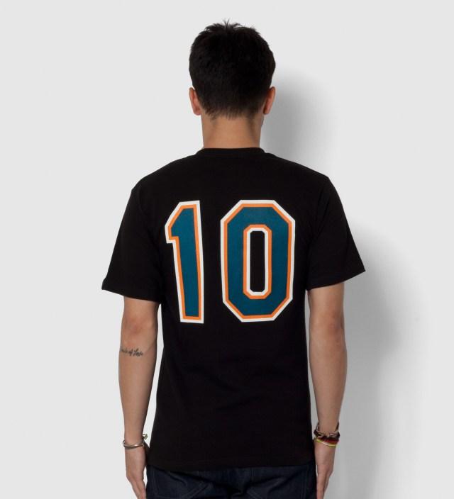 Black SS 10 T-Shirt