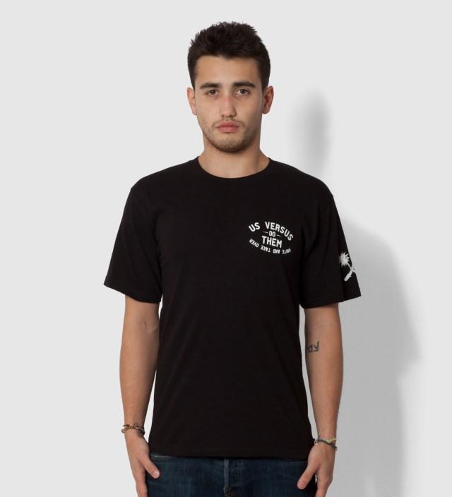 Black Riot Squad 3 T-Shirt