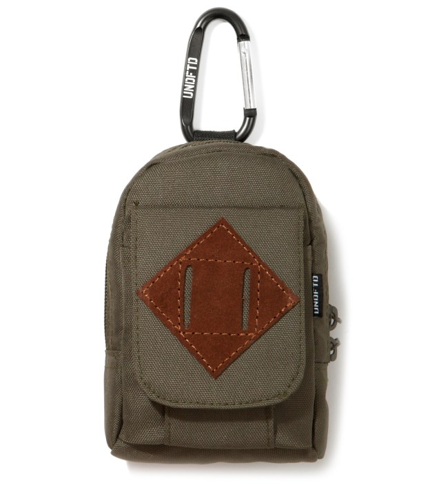 Olive All Purpose Bag