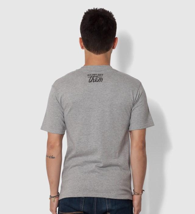 Heather Grey Superior Seal T-Shirt