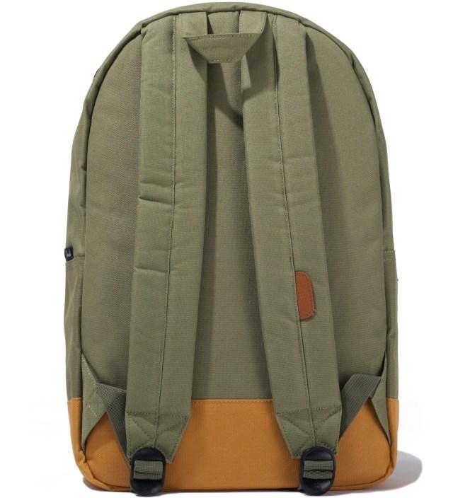 Olive Drab Settlement Backpack