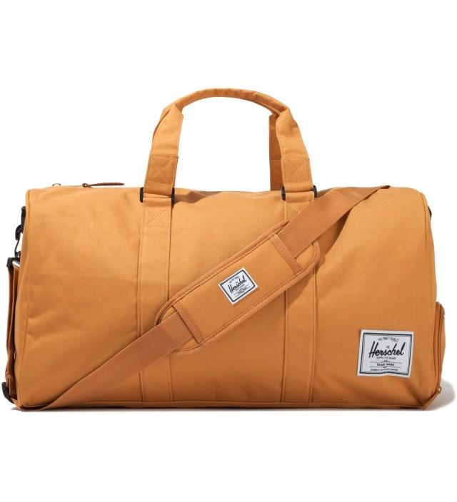 Butterscotch Novel Bag