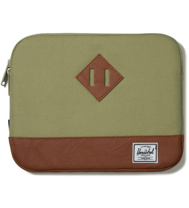 Olive Drab Heritage iPad Sleeve