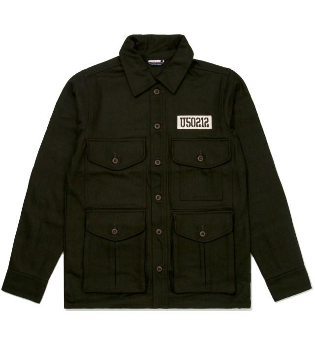 Olive U50 Jacket