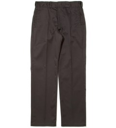 Deluxe Charcoal Thunderbolt Pants Picture