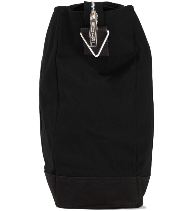 Eastpak KRISVANASSCHE Black Cotton Shopper II