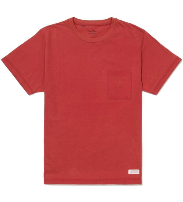 Red Pina Colada T-Shirt