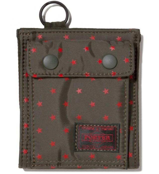 Olive Stellar Wallet (S)