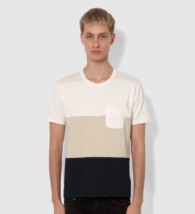 Tricolor #3 T-Shirt