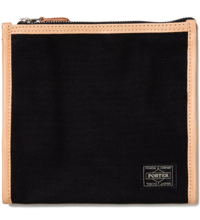 Black LX x Canvas Grooming Pouch