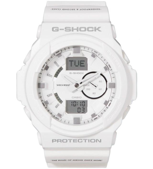 G- Shock x Garbstore GA-150 Watch