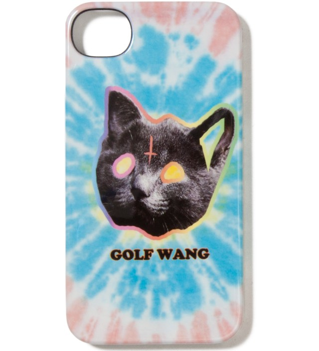 Odd Future x Incase Golfwang Cat Snap Case for iPhone 4S