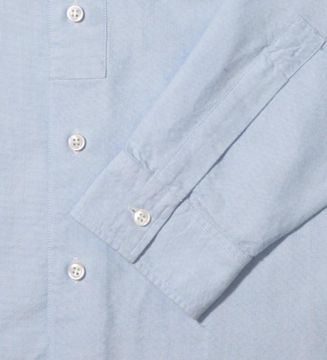 Sky Blue Factory Shirt