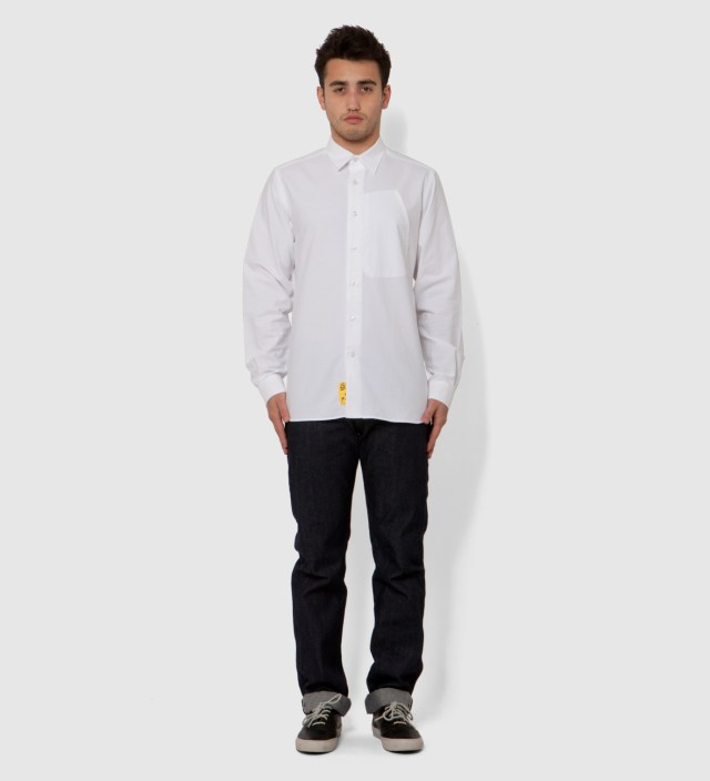 White Factory Shirt