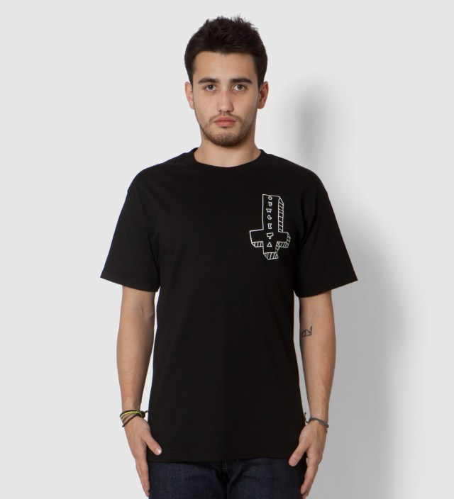 Black OFGKTA It's Us Cross T-Shirt