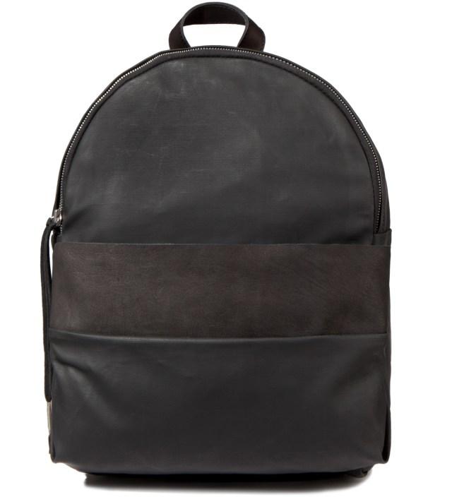 Black Bango Backpack