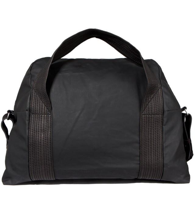 Black Berio Weekender Bag