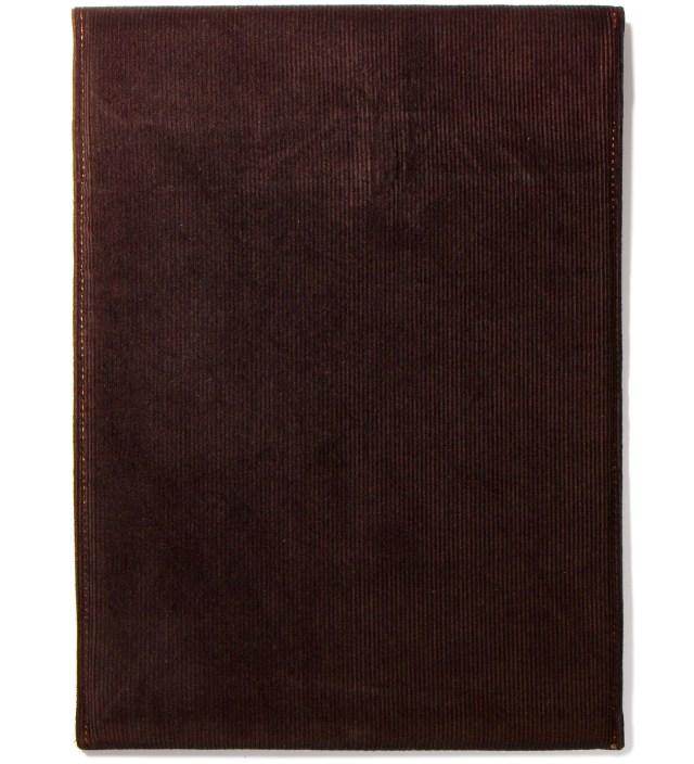 Dark Brown Case