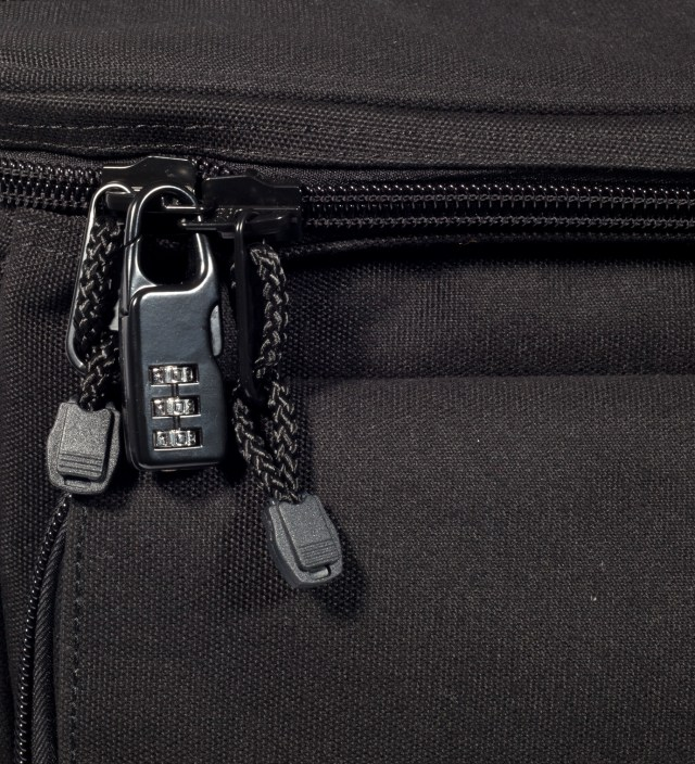 Carhartt x UDG Black Sling Bag