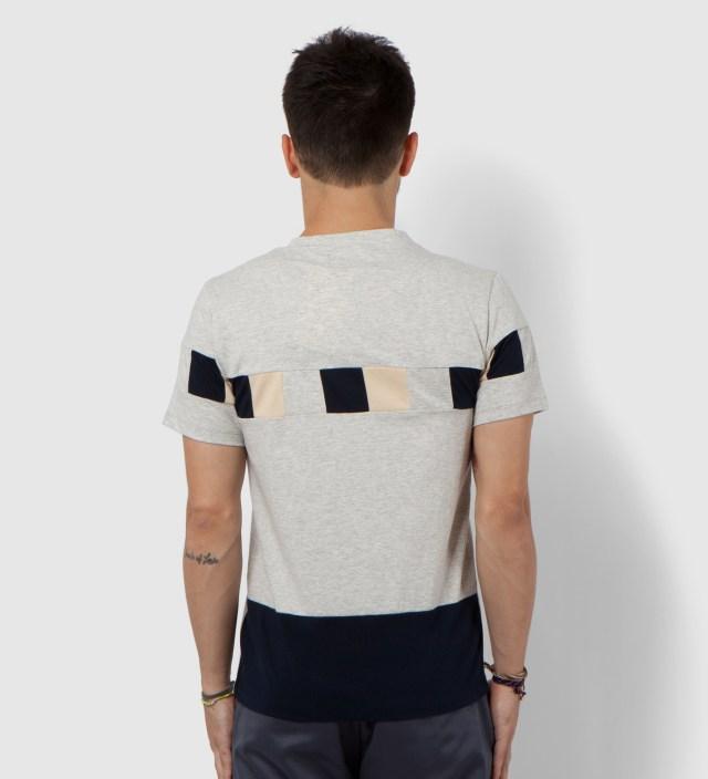 Light Grey Melange Resource T-Shirt