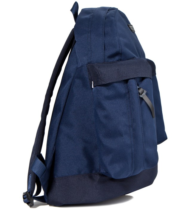 Navy Hitcher Backpack