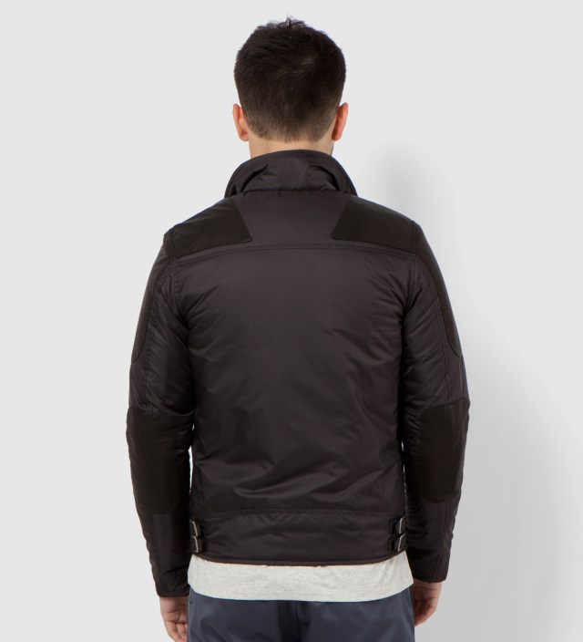 Black Riders Jacket