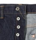 Rinse SSDD Selvedge Narrow Denim Jeans