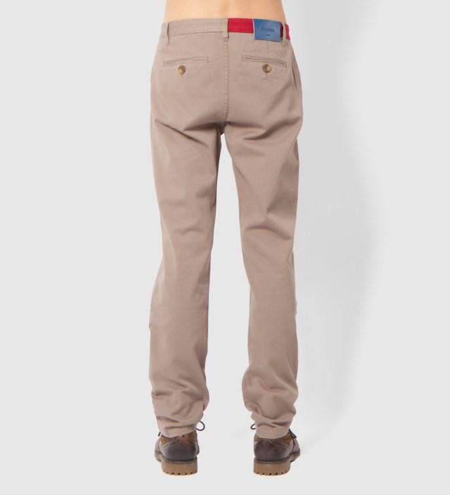Khaki Langage Pants