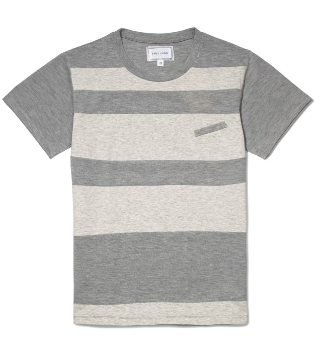 Grey Stability T-Shirt