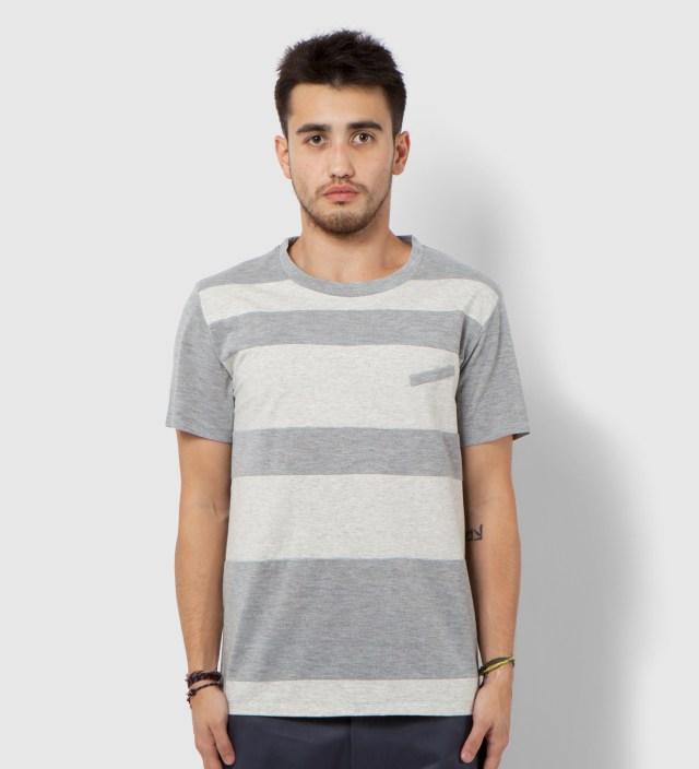 Grey Stability T-Shirt