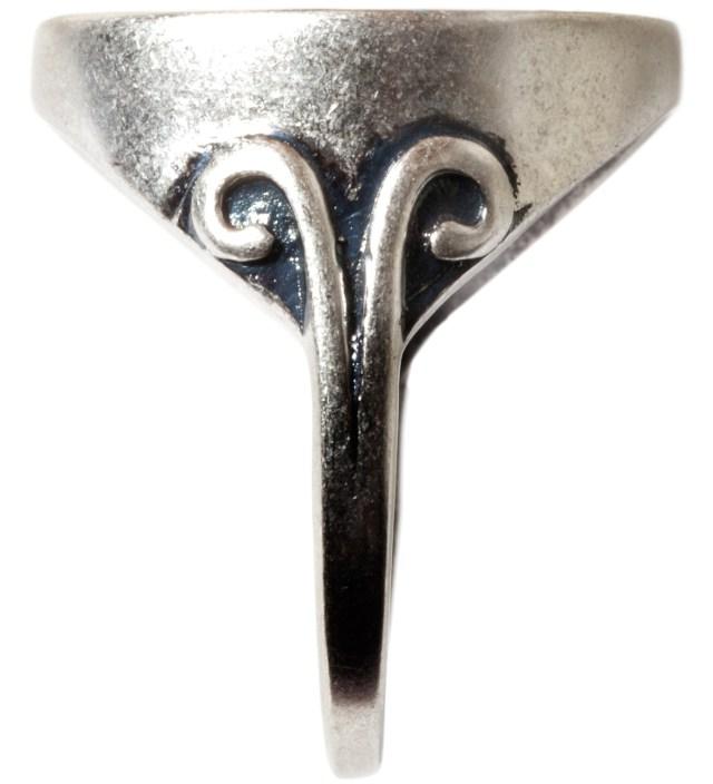 Stevin Gold x Mister Silver Snake Ring