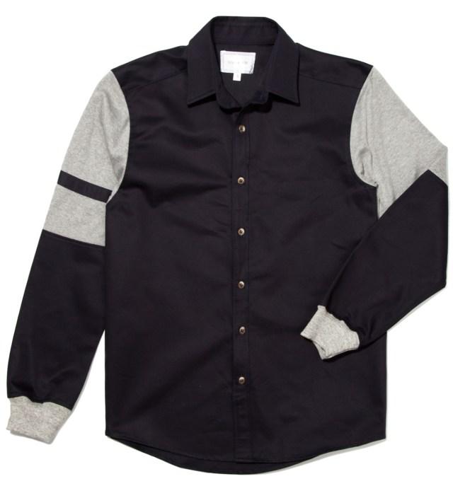 Navy New Erre Shirt