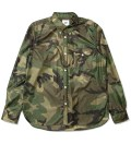 Woodland Nylon BD Shirt