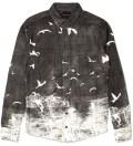 Black Blackbird Shirt