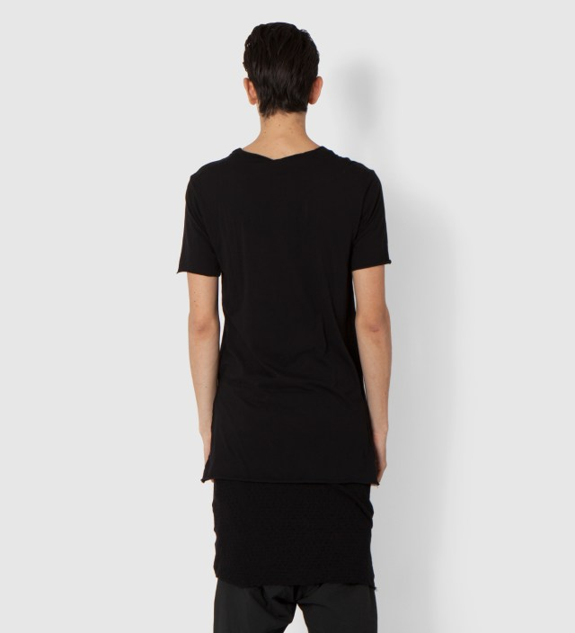Black Tokes Layer T-Shirt