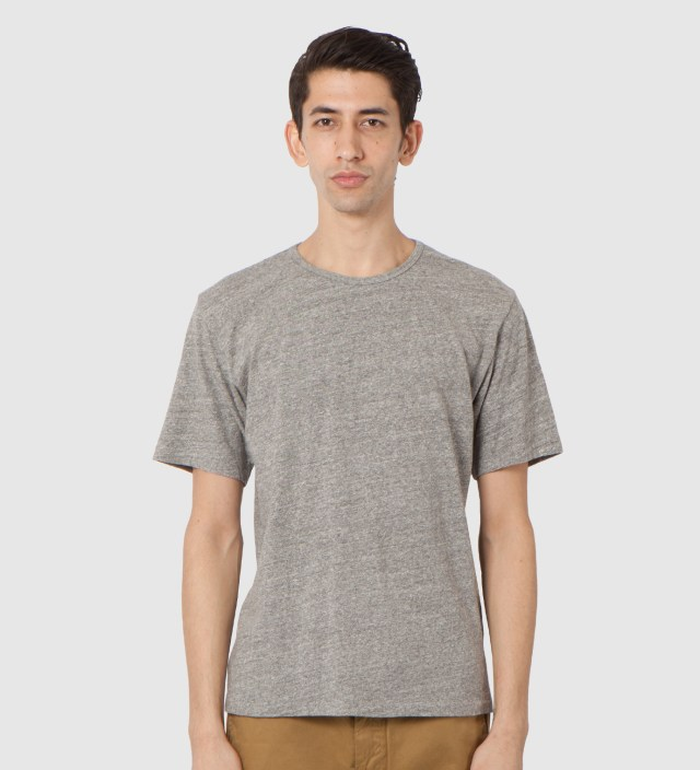 Heather Grey T-Shirt