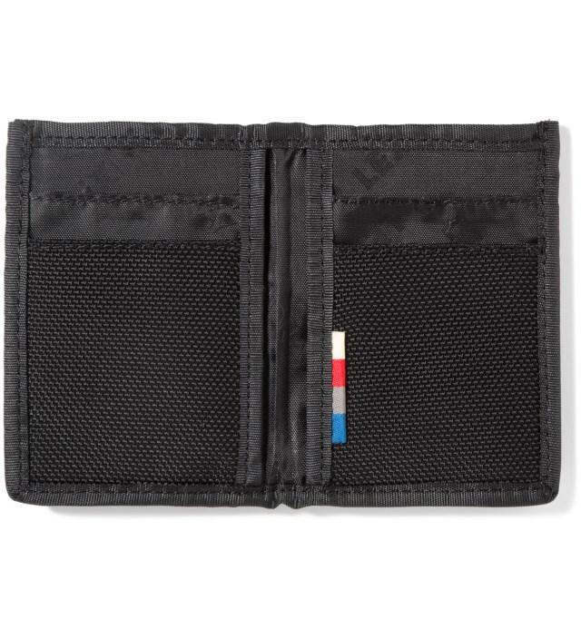 Black Monte Carlo Wallet