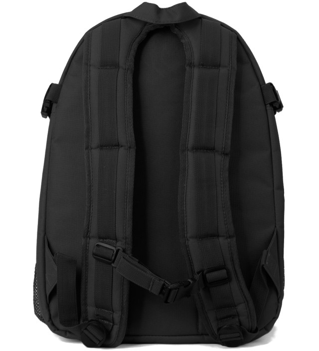 Black Parkgate Backpack