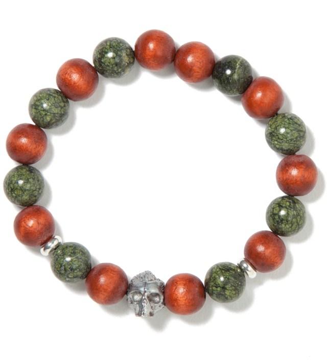 Turq DS- Beaded Bracelet