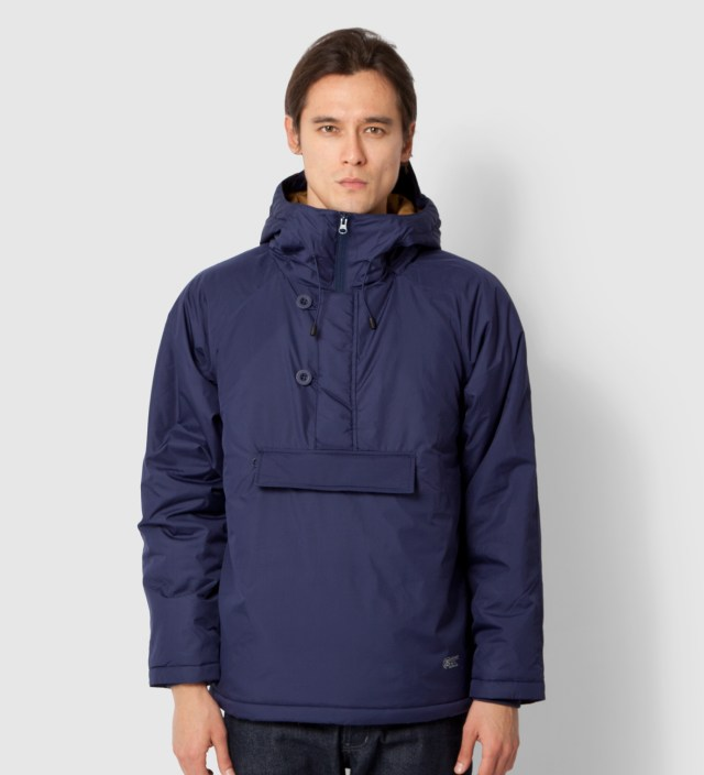 Navy Force Pullover