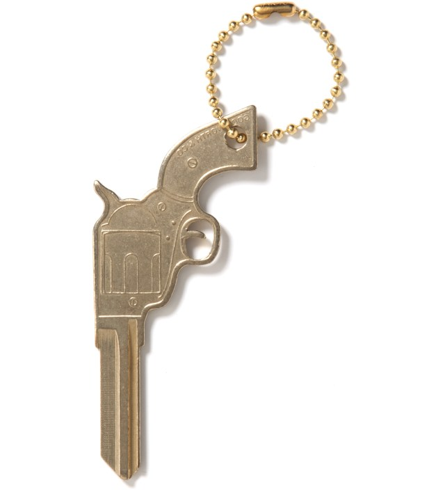 Six Shooter Key