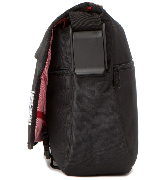 Black Mill Backpack