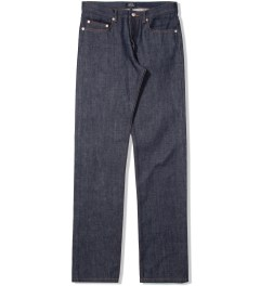 A.P.C. Indigo Petit New Standard Jeans Picture
