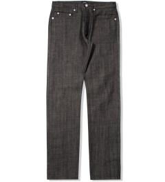 A.P.C. Black New Standard Jeans Picutre
