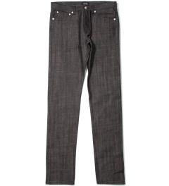 A.P.C. Black Petit Standard Jeans Picutre
