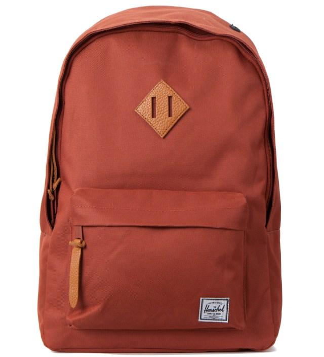 Rust Woodlands Backpack