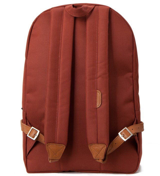 Rust Woodlands Backpack